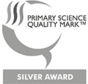 Primary Science Quality Mark - Silver Award