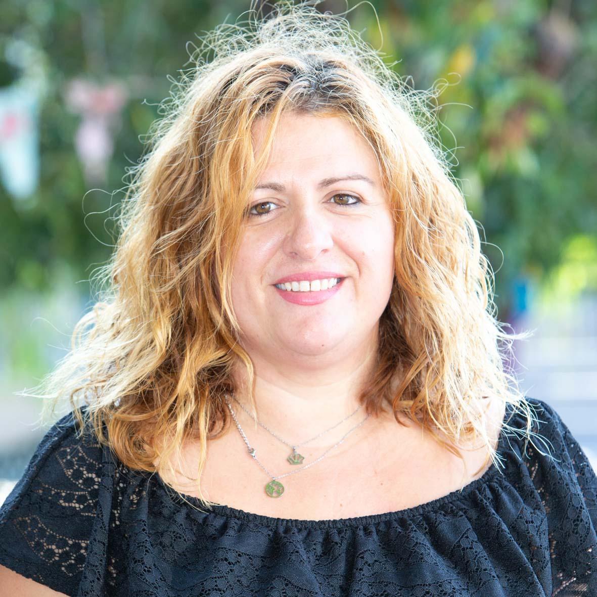 Mrs Karagounis