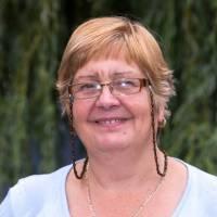 Jacqueline Barnard